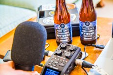 Young Henrys Brewery co-founder, Oscar McMahon, joins the Hot & Delicious: Rocks The Planet! podcast in Sydney. craftbeer@hotndelicious.com